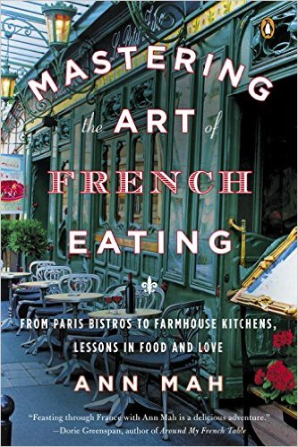 French eating