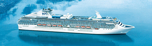 IslandPrincess-CruiseShip1