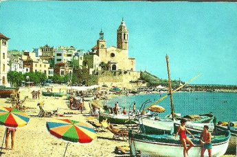 sitges-beach-scene-from-1960s