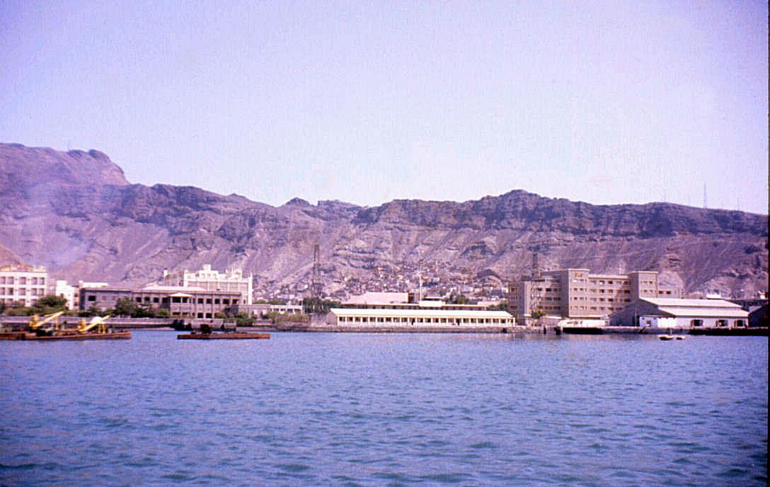 aden-harbour