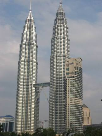 kl-towers