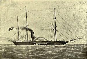 The_Birkenhead-Troopship