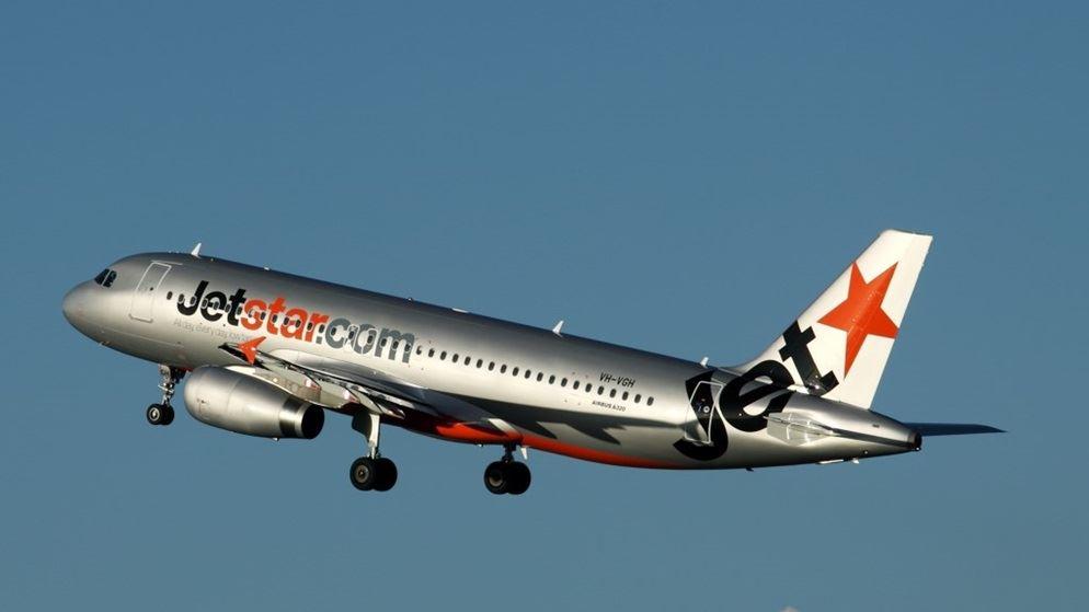 Jetstar fined