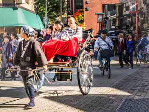 asakusa-rickshaw