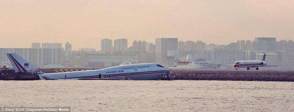 China Airways