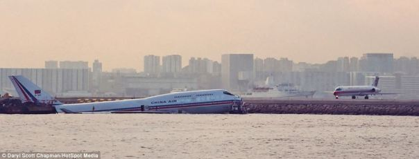 China Airways