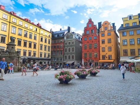 Sweden-Stockholm-Main-Square-in-Gamla-Stan-Old-Town
