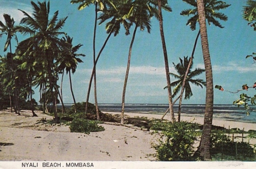 Nyali-Beach