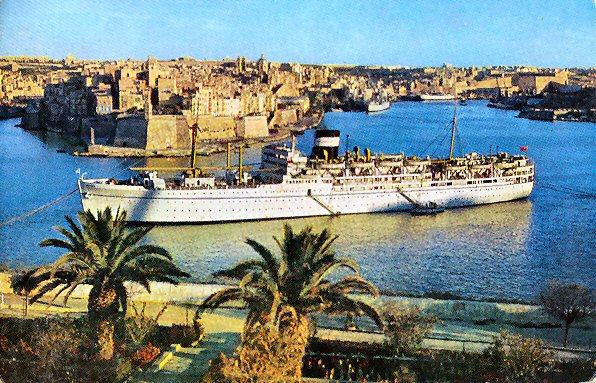 ehs-Dunera-postcard