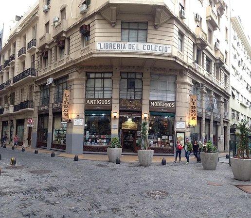 la-libreria