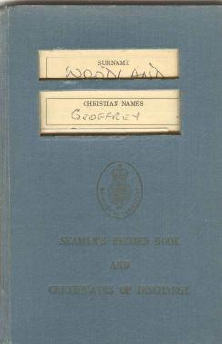 Discharge book