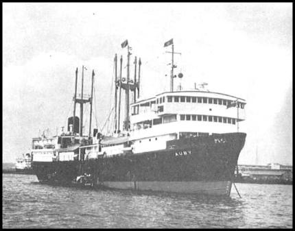 M.V.AUBY