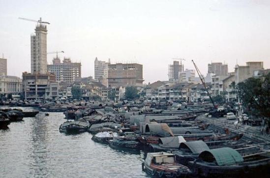 SINGAPORE-1972