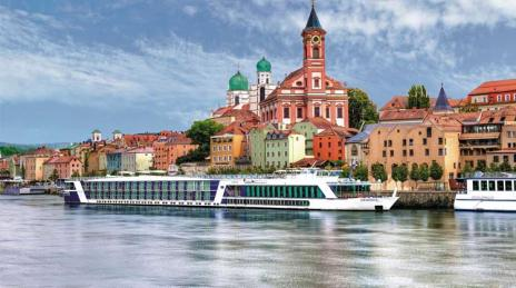 AmaWaterways-Danube-River-Cruise