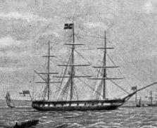 HMS_Conway_(1832)01