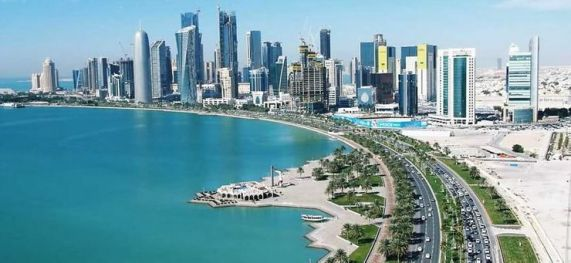doha-beach-today