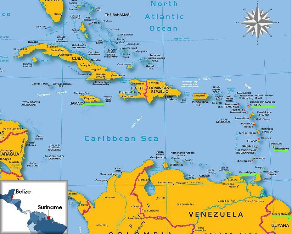 CaribbeanMap1