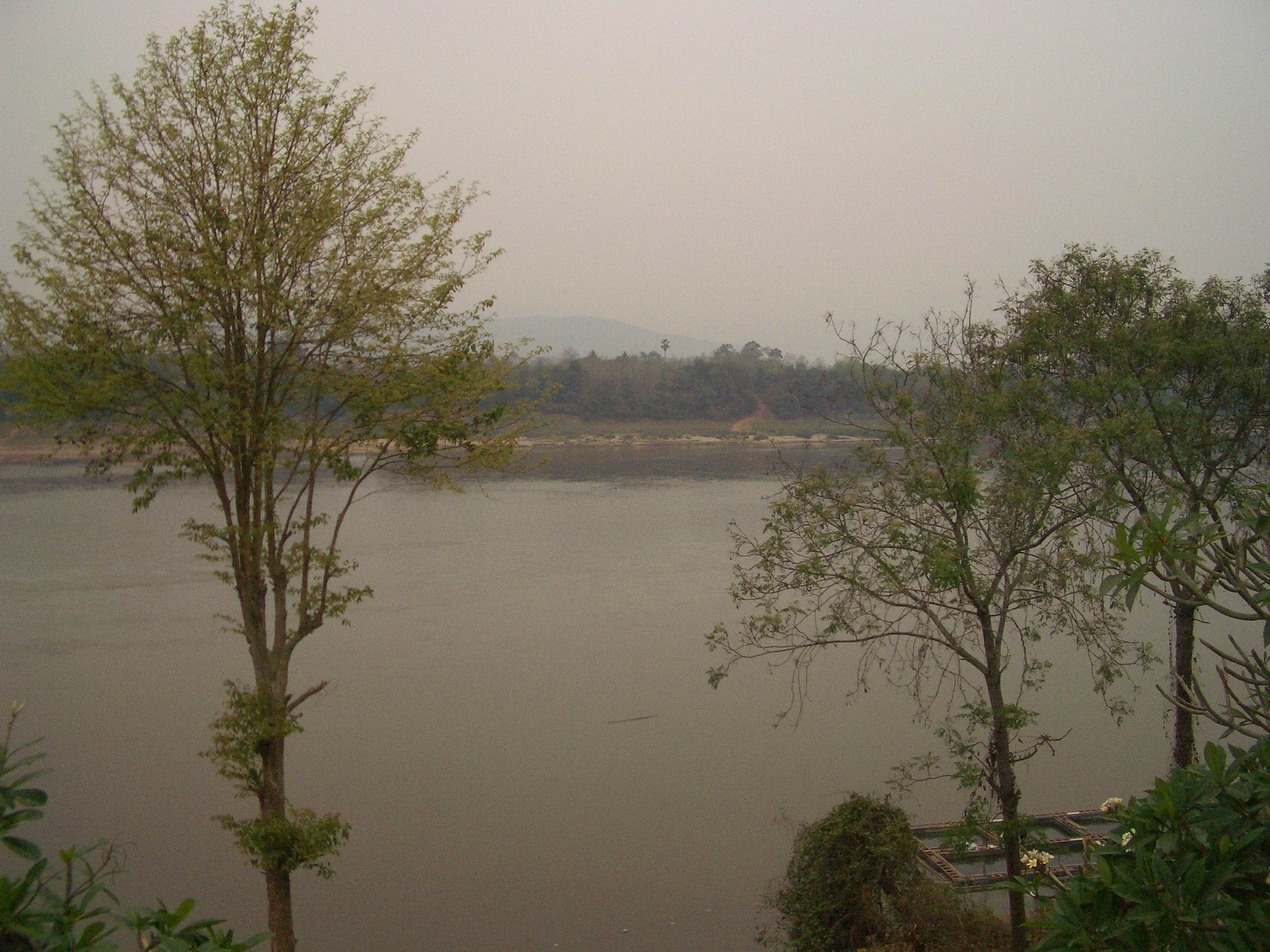 M river