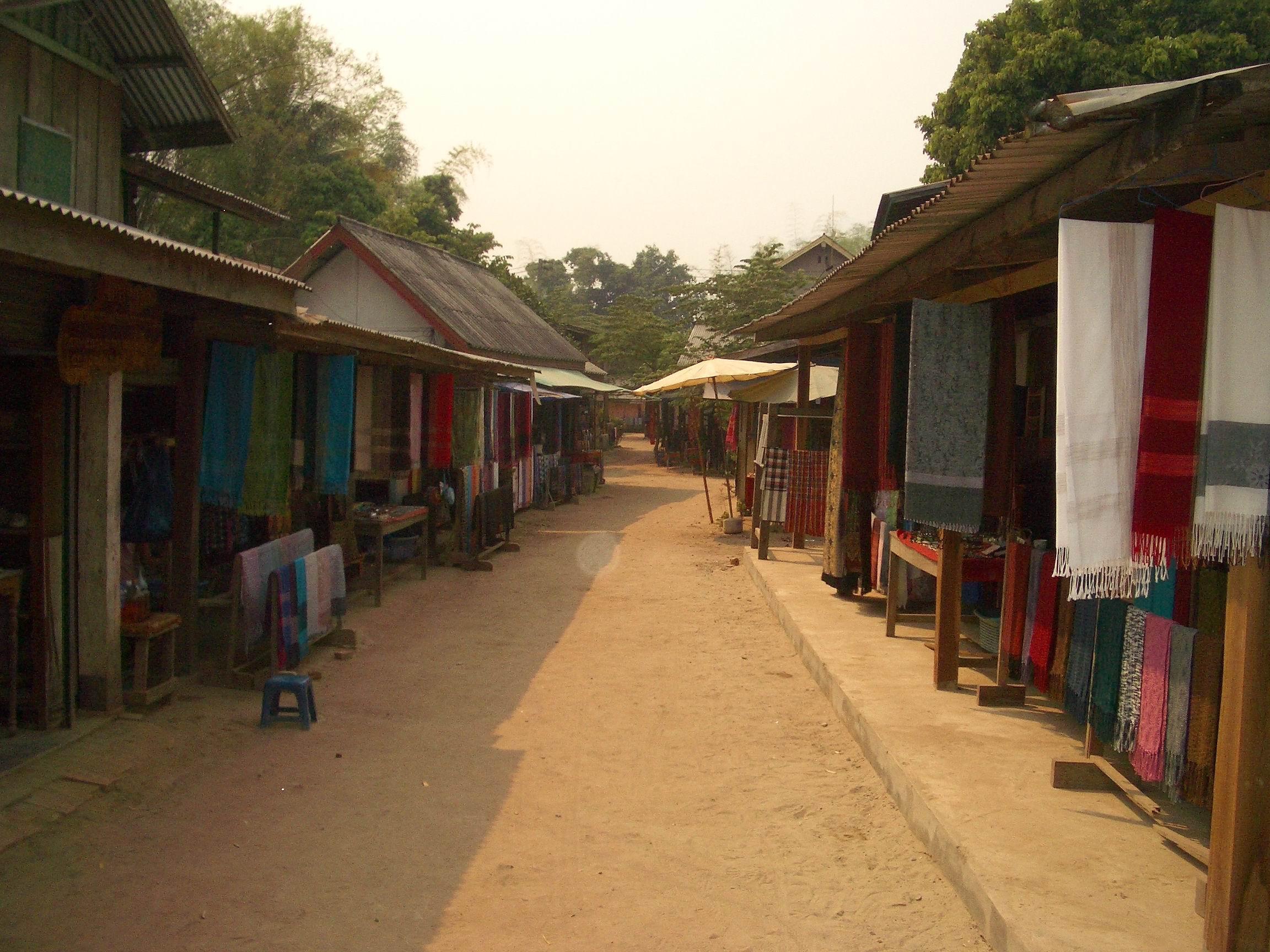 MT village