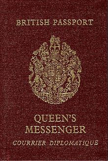 QueensMessengerpassport