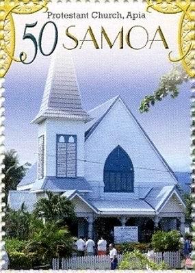 Protestant-Church-Apia